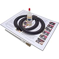 Infinity 6.5 Speaker Foam Surround Repair Kit - 6.5 Inch