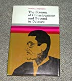The Stream of Consciousness and Beyond in Ulysses, Erwin R. Steinberg, 0822932458