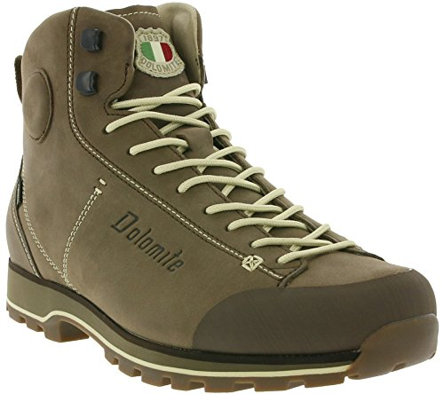 Dolomite Cinquantaquattro High FG GTX Brown Brown