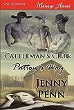 Patton's Way [Cattleman's Club 1]
