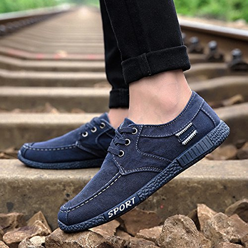 Canvas Casual Shoes dc819c483
