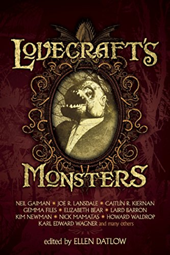 BEST Lovecraft's Monsters [K.I.N.D.L.E]