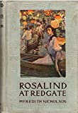 img - for Rosalind at Red Gate book / textbook / text book