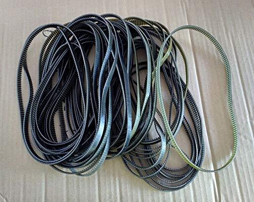 Cinturón para Clatronic BBA 2865/para Clatronic BBA 2594/para ...