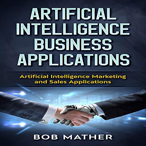 Pdf Technology Artificial Intelligence Business Applications: Artificial Intelligence Marketing and Sales Applications