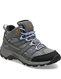 Merrell Girls M-Moab 2 Mid WTRPF Hiking