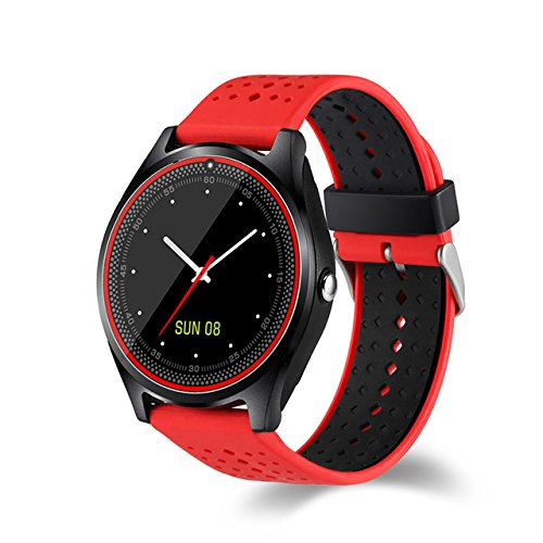 Efanr V9 Bluetooth Smart Watch Camera Sim Card Slot, for sale  Delivered anywhere in Canada