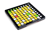Novation Launchpad Mini Compact USB Grid Controller for Ableton Live, MK2 Version