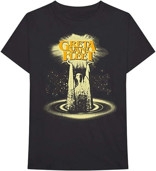 Greta Van Fleet Tee Cinematic Lights