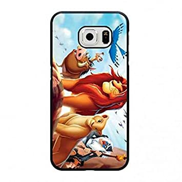 galaxie s6 coque disney ri lion