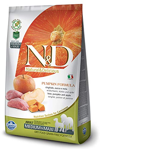 Farmina Natural Delicious Grain-Free