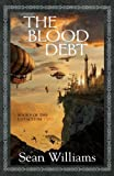 Blood Debt, Sean Williams, 1591026946