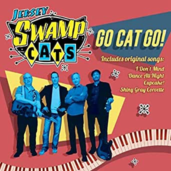Go Cat Go! by Jersey Swamp Cats on Amazon Music - Amazon com