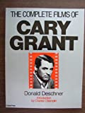 The Films of Cary Grant, Donald Deschner, 0806503769