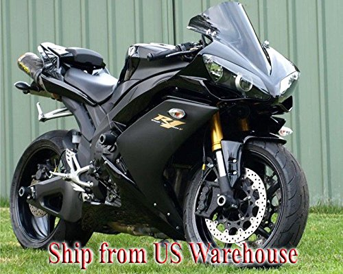 Yamaha R1 Fairings - 1