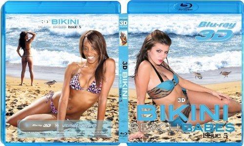 Sorry, bikini babe heaven