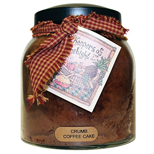 Cheerful Giver Coffee Candle 34 Ounce