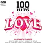 100 Hits - Love (New Version)