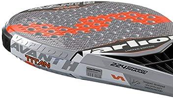 VARLION Avant H Titan Limited Edition Pala de pádel, Adultos ...