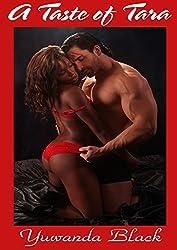 A Taste of Tara: An Erotic, BBW, BWWM Romance