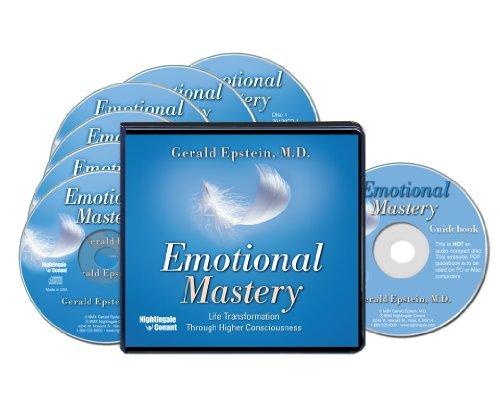 Emotional Mastery: Life Transformation Through Higher Consciousness (6 Audio CDs; Writable PDF Workbook)
