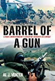 Barrel of a Gun, Al J. Venter, 1935149253