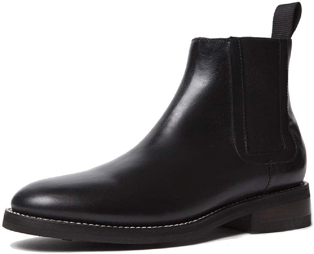 3a3bdce6af Amazon.com: Thursday Boot Company Duke Men's Chelsea Boot: Shoes
