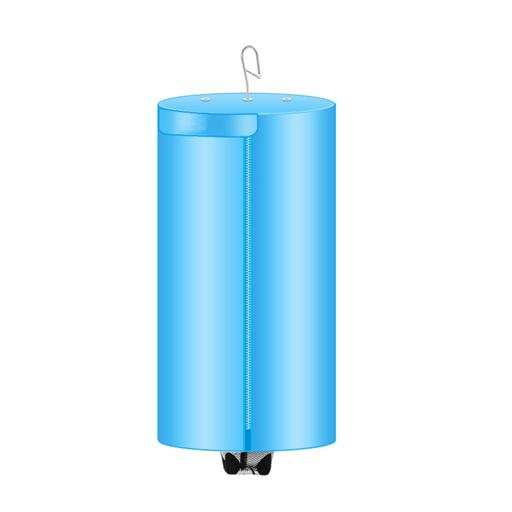 Portable Household Dryer Small Collapsible Dorm Room Automatic Power-Off Heating Evaporation Dryer By MAG.AL