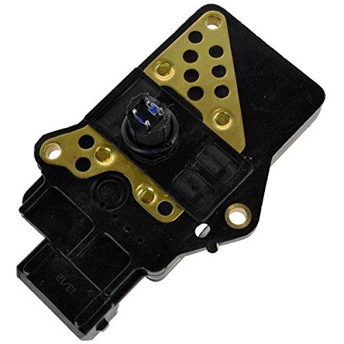 Carrep Mass Air Flow Meter Sensor for Nissan 3.0L V6 AFH45M15,AFH45M14