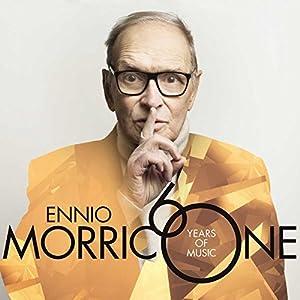 Αποτέλεσμα εικόνας για Morricone 60 cd
