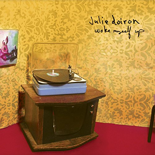 Julie Doiron-Woke Myself Up-CD-FLAC-2007-FAiNT Download