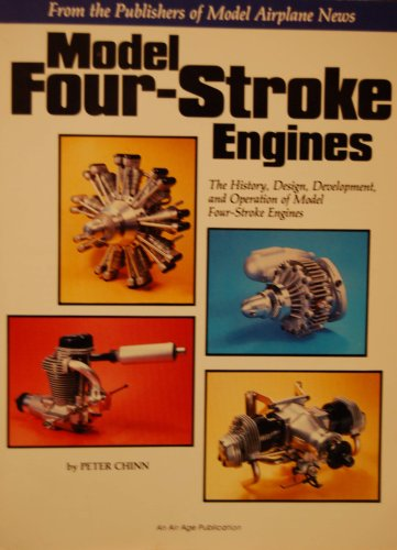 Model Four-Stroke Engines