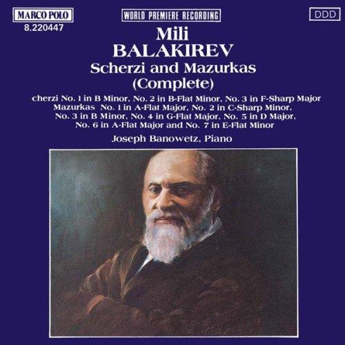 Scherzo No. 2 in B flat minor (Scherzo No 2 In B Flat Minor)