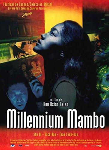 millennium-mambo-poster-movie-spanish-27x40
