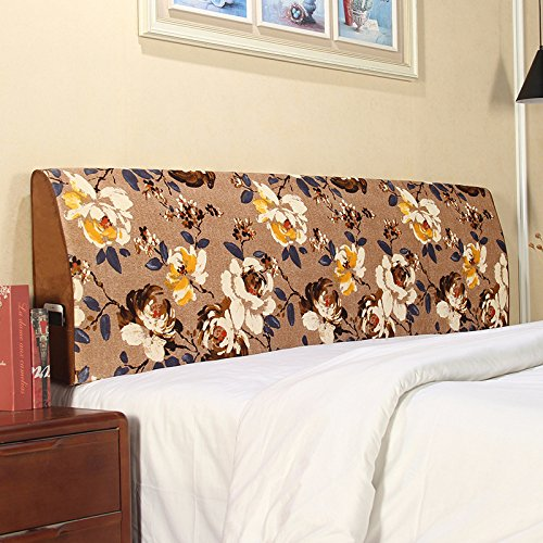 Headboard Bed Backrest Pillow Sofa Back Bedroom Mattress for sale  Delivered anywhere in Canada