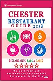 Chester Restaurant Guide 2018: Best Rated Restaurants in Chester, Pennsylvania - Restaurants, Bars and Cafes recommended for Visitors, 2018