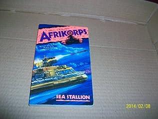 book cover of Sea Stallion