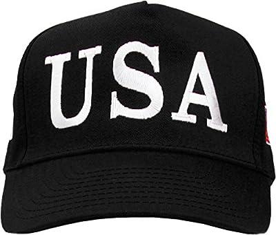 Make America Great Again - Donald Trump 2016 Campaign Cap Hat