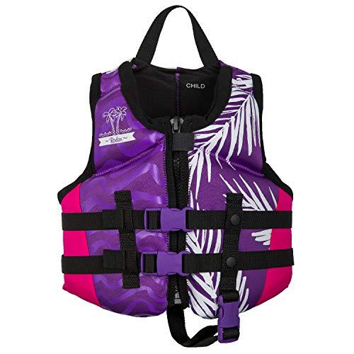 - Radar Child Akemi Life Jacket