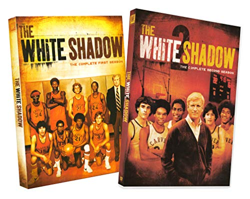 The White Shadow (The Complete Season 1 / 2) (2-Pack)