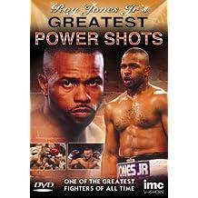 Roy Jones Jr. - Greatest Power Shots