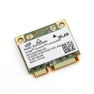 Intel(R) Centrino(R) Wireless-N 1000 Driver