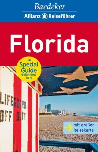 Baedeker Allianz Reiseführer Florida