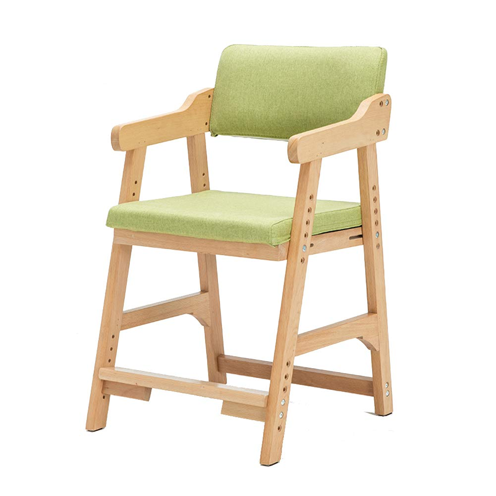Amazon.com: Kids Desk Chairs Kids Study Chair/Dining Chairs ...