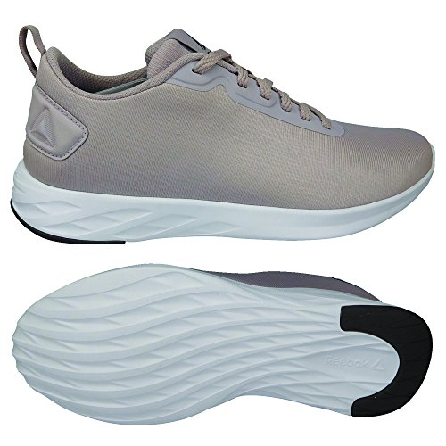 Astroride Soul 000 Chaussures de White Lavendar Multicolore Fitness Lucky Grey Ash Femme Reebok dq65wd