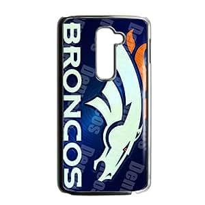Broncos Denver Fahionable And Popular Back Case Cover For LG G2