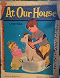 img - for At Our House: A Fuzzy Book book / textbook / text book