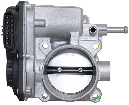 A1 Cardone 67-8017 Remanufactured Throttle Body, 1 Pack