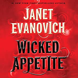 Wicked Appetite Audiobook