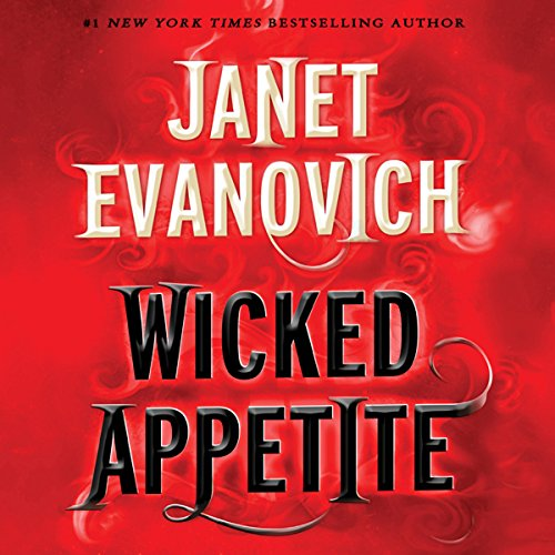 Wicked Appetite Audiobook [Free Download by Trial] thumbnail